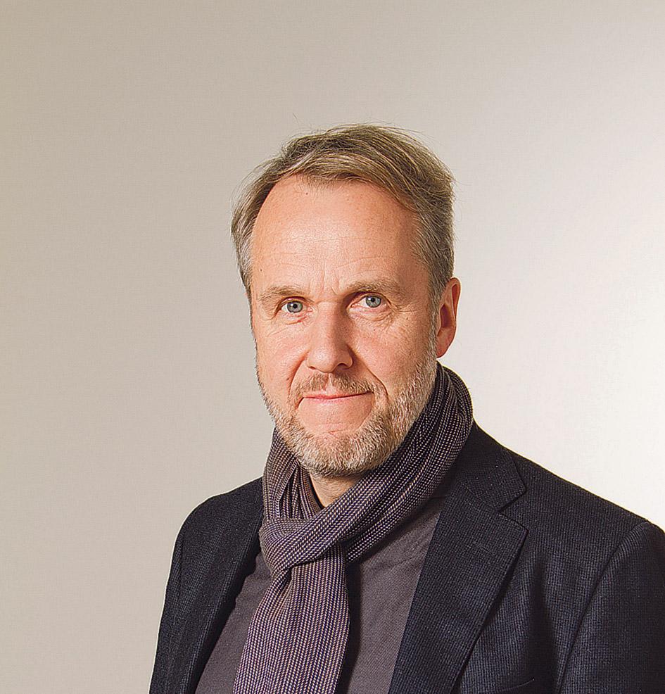 Porträt: Dr. Uwe Meier