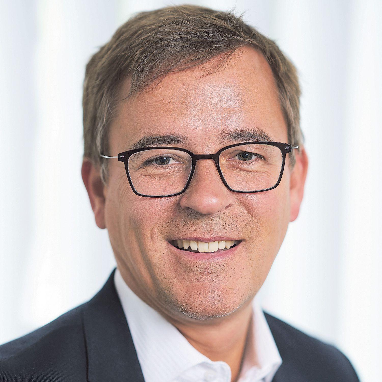 Portrait Prof. Dr. Andreas Schmitt